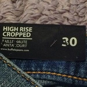 Buffalo David Bitton Jeans - Brand New Jeans